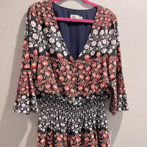 NEVER WORN Eliza J summer dress